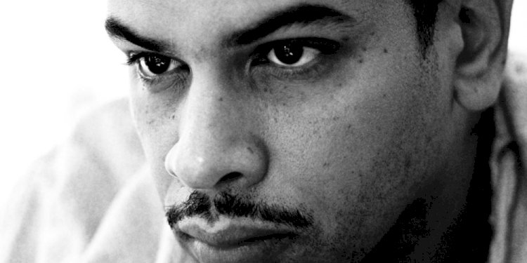 Interview with Marc Kinchen. Photo by MK aka Marc Kinchen