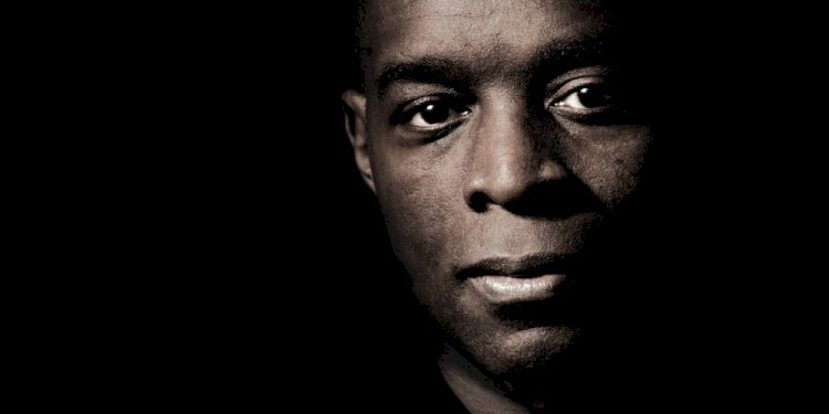 Interview with Kevin Saunderson. Photo by KMS Records