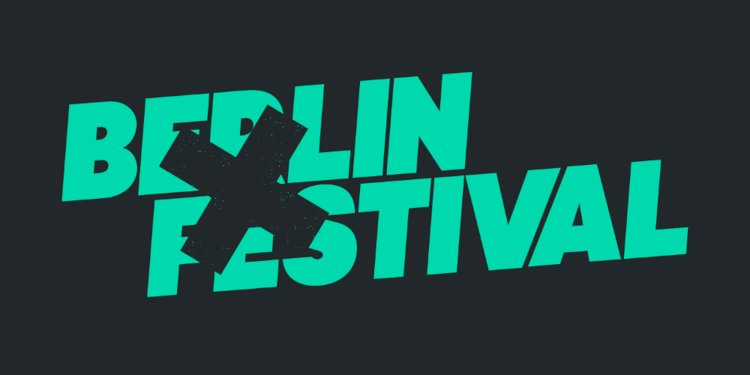 Berlin Festival 2013 - The countdown begins