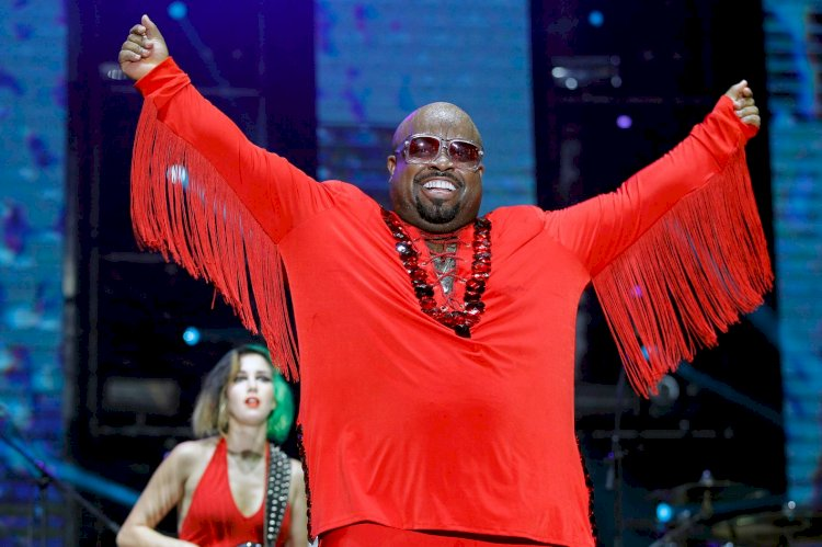 Cee Lo Green and Eric Prydz among new acts for EXIT Festival. Cee Lo Green
