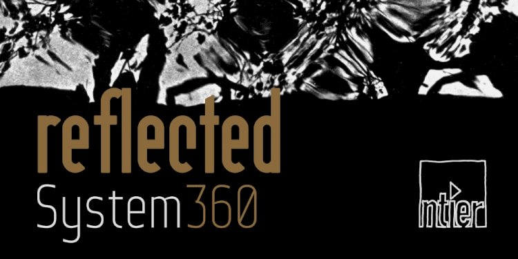 Reflected EP by System360