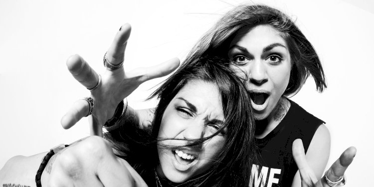 Krewella presents Live For The Night