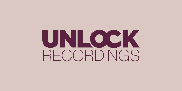 Unlock Recordings presents Collaborations 1. Photo by Unlock Recordings