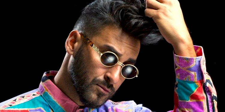Defected House Master #27: Armand Van Helden. Photo by Defected Records