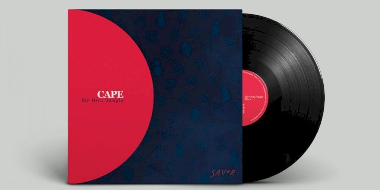 My Own Jungle LP by Cape