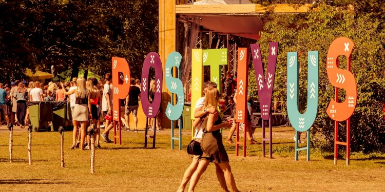 Positivus Festival announce more artists