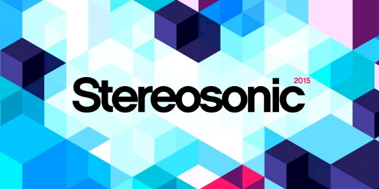 Stereosonic 2015. Photo by Stereosonic
