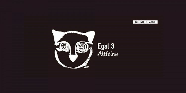 Altfelnu EP by Egal 3