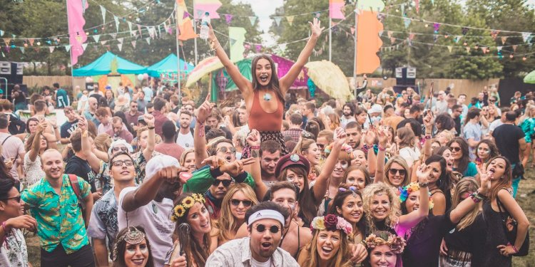 Eastern Electrics Festival 2015 Round Up