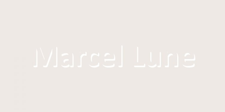 Sounds From The Desert Gully by Marcel Lune