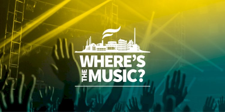 Third Wave of Acts for Where's the Music?