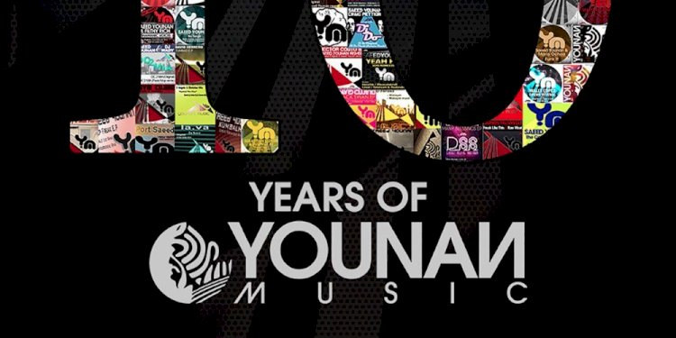 10 years of Younan Music. Photo by Younan Music