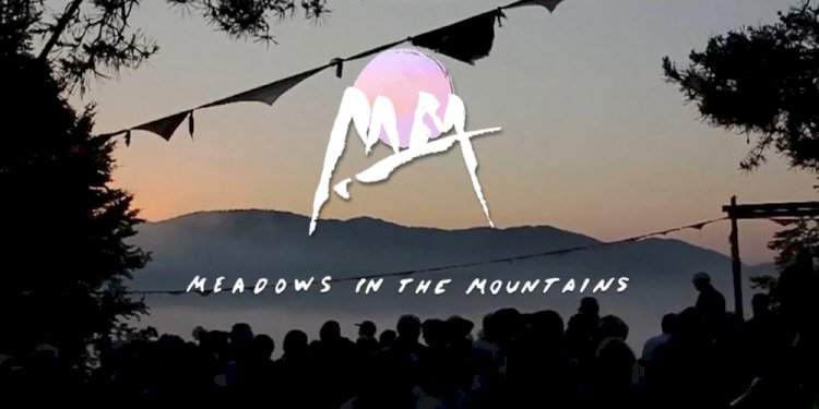 Meadows in the Mountains lineup announced. Photo by Meadows in the Mountains