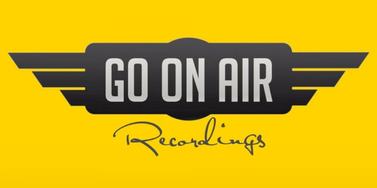 Go On Air Recordings opens for business