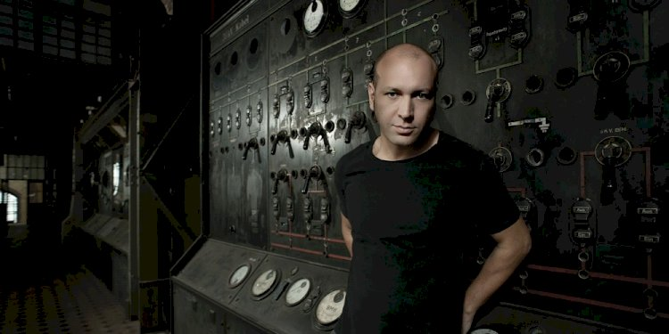 Marquee New York welcomes Marco Carola's Music On