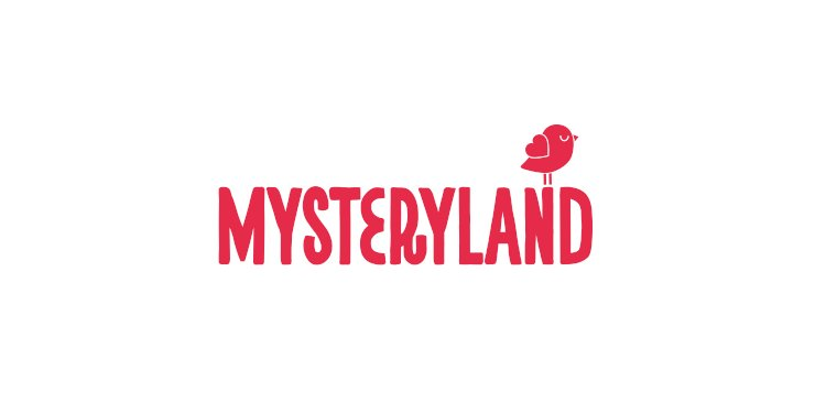 Mysteryland 2013 - The Full Line Up. Photo by Mysteryland