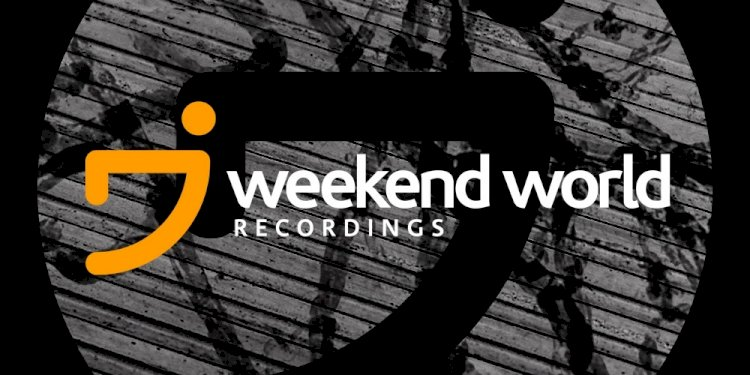 Weekend World Recordings Returns. Photo by Weekend World Recordings