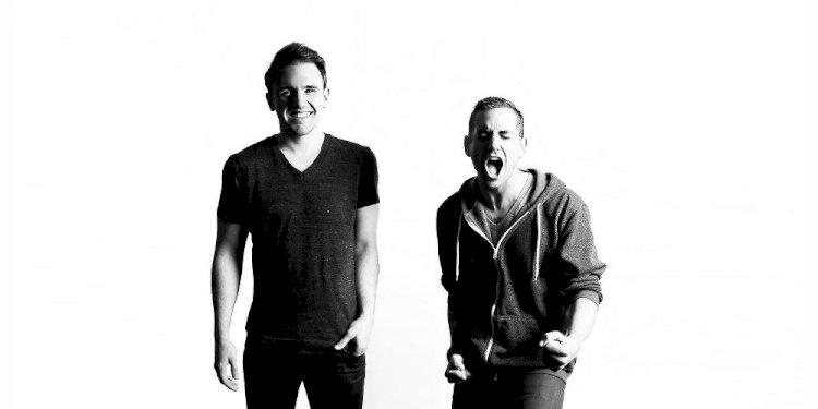 Anjunabeats presents Bird Is The Word. Photo by Anjunabeats