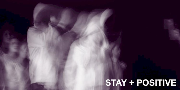 Stay Positive debuts video for You Hate Me. Photo by Stay+