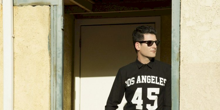 Higher EP from Destructo set for release