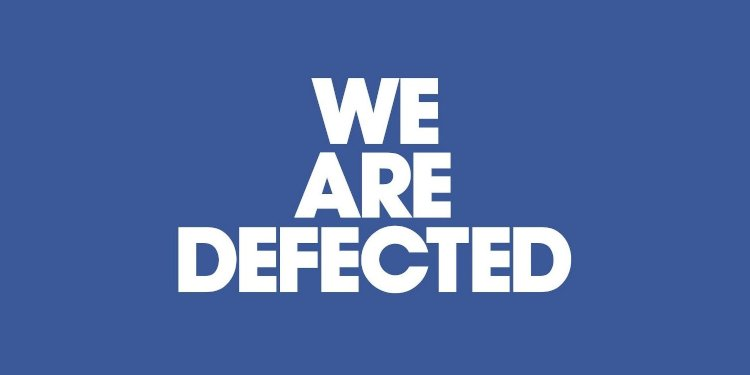 Defected unveil new Brand Identity