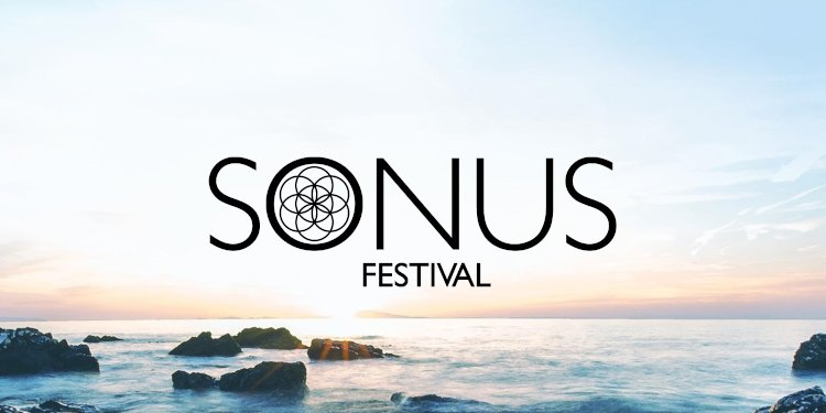 Sonus Festival 2017. Photo by Felix Hohagen