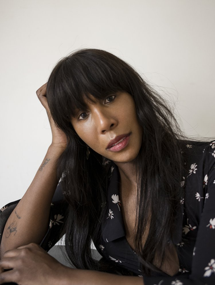 Honey Dijon presents two new singles. Photo by Classic Music Company