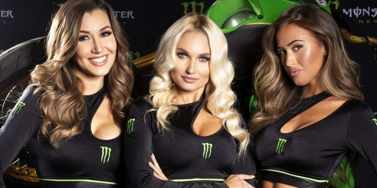 Monster Energy brings FMX show to Monaco. Photo by Monster Energy