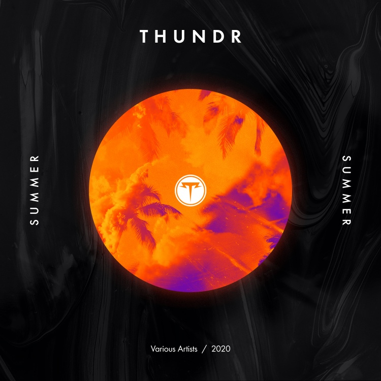 THUNDR Summer VA 2020 by Various Artists