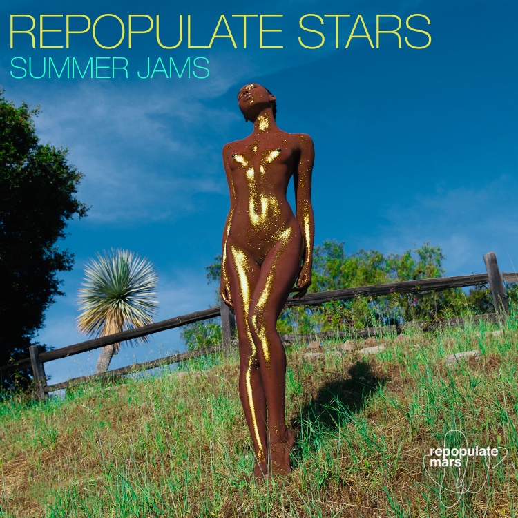 Summer Jams 2020 by Repopulate Stars