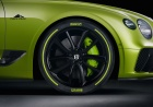 The Bentley Pikes Peak Continental GT by Mulliner