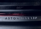 No Time to Die by Aston Martin
