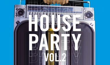 House Party Vol. 2 by Toolroom Records