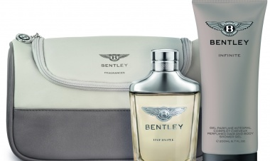 New Bentley Fragrance Boosts The Boundaries Of Luxury