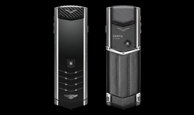 Vertu for Bentley