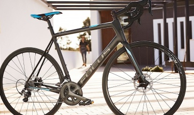 Elegant and Exclusive Mercedes-Benz Focus Bikes