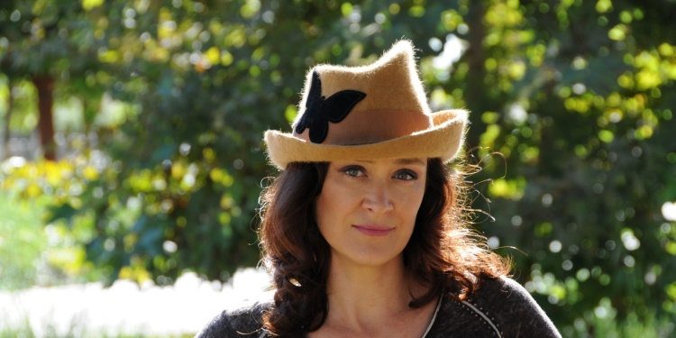 A look at Elmira Exclusive Hats. Photo by Elmira Exclusive Hats