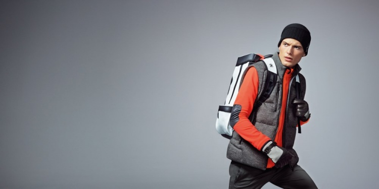 Porsche Design Sport Fall/Winter 2014 Collection