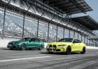 The new BMW M3 and M4