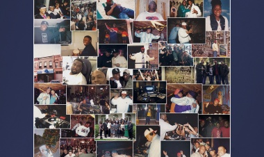 My House From All Angles (Remixes) by Mike Dunn