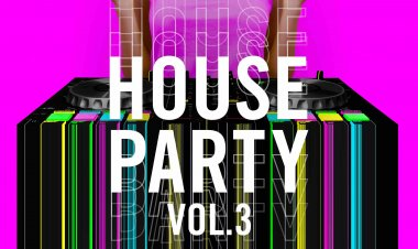 House Party Vol. 3 by Toolroom Records