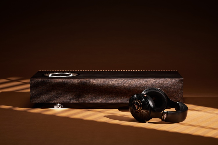 The Extraordinary Sound Experience from Naim