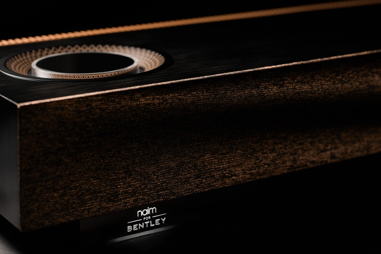 The Extraordinary Sound Experience from Naim. Photo by Naim Audio
