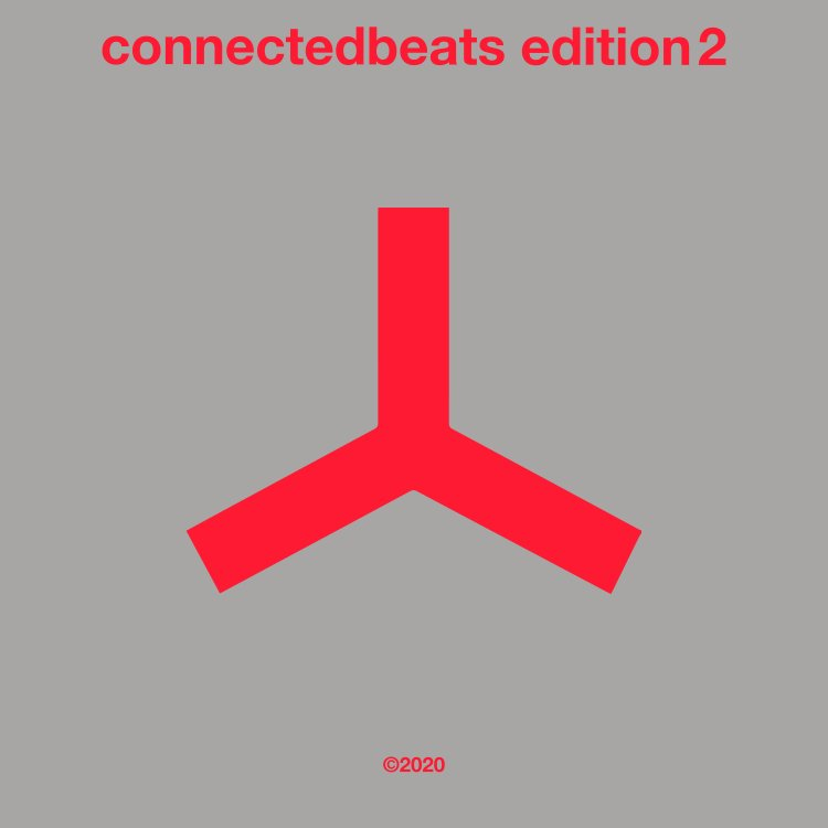 connectedbeats edition2 by connected