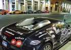 Gumball 3000 2011 - London to Istanbul