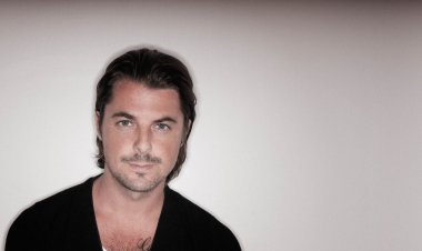 Interview with Axwell