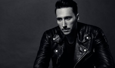 Interview with Cedric Gervais
