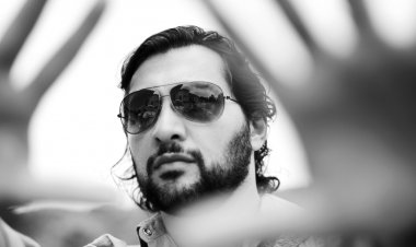 Interview with Sharam (Deep Dish)