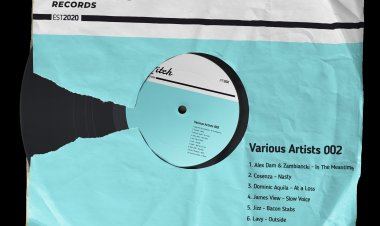 Pitch Records presents Various Artists 002