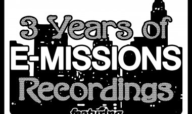 E-Missions Presents 3 Years Of E-Missions